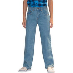 Faded Glory Jeans Boys Youth Size 12R Relax fit